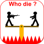 Who Dies First  (MOD, Unlimted Money) 2.93.0