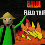 Buldi's basic Field Trip in Camping  (MOD, Unlimted Money)