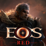 EOS RED MOD Unlimted Money