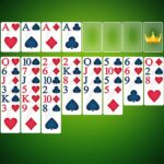 FreeCell Solitaire MOD Unlimted Money