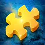 Jigsaw Puzzles – Classic Game MOD Unlimted Money