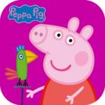 Peppa Pig Polly Parrot MOD Unlimted Money