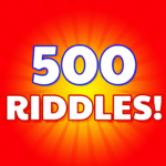 Riddles – Just 500 Tricky Riddles Brain Teasers MOD Unlimted Money