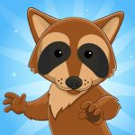 Roons Idle Raccoon Clicker MOD Unlimted Money